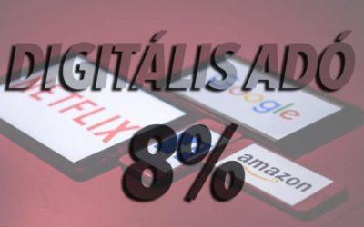Digitális adóval sújtaná az internetes óriáscégeket a Mi Hazánk