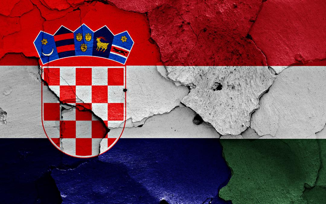 Dicsőség a magyar és a horvát hősöknek!