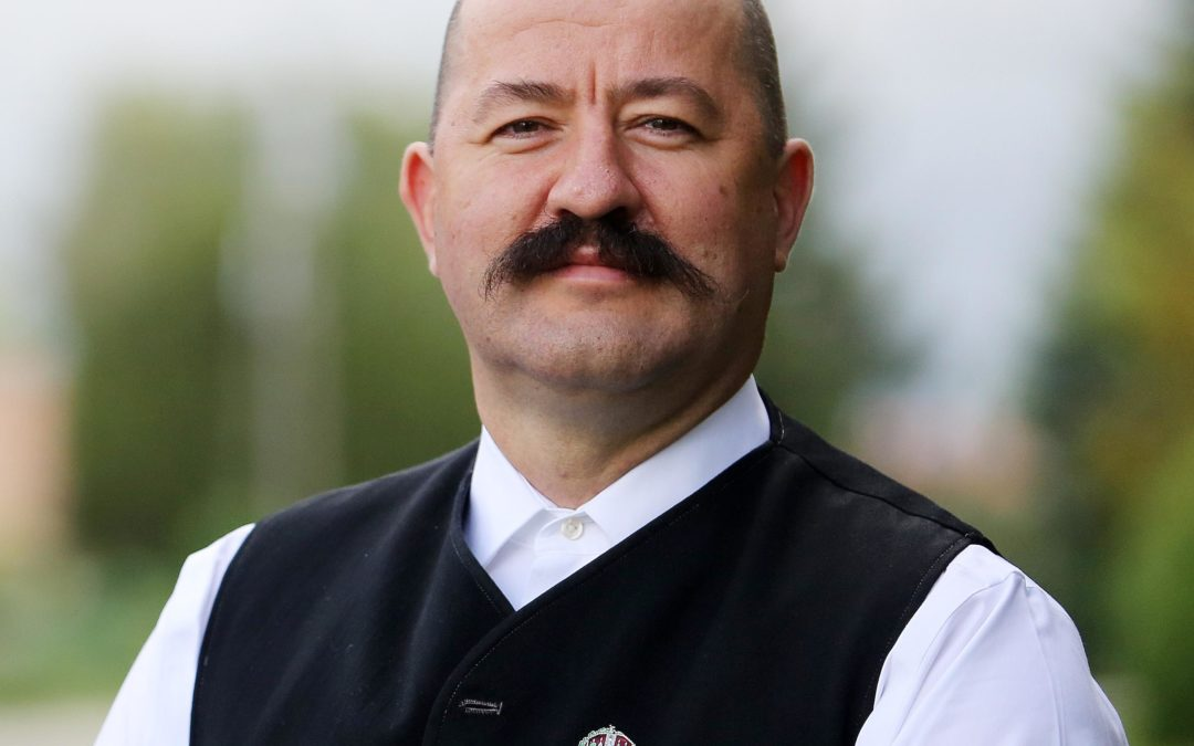 Géber Józsefet jelöli Győr polgármesterének a Mi Hazánk Mozgalom