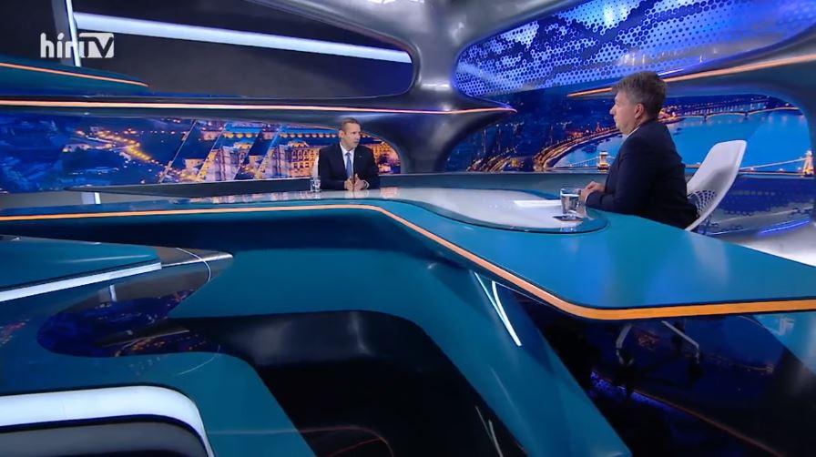 Toroczkai László: A megtámadottak a fontosak, nem pedig a bűnözők jogai
