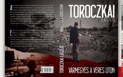 """""""Elegem lett a hazugságokból!"""" – Toroczkai könyvet ír, és újra kiadta a Vármegyés a véres úton című kötetét"""