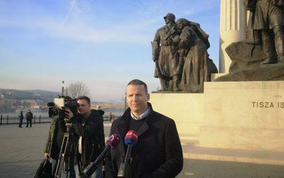 Elfogadhatatlannak tartjuk Varga Mihály pénzügyminiszter bejelentését