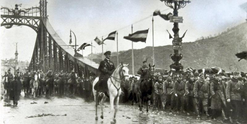 A nemzeti összefogás seregszemléje lesz Horthy kormányzóvá választásának 100. évfordulóján