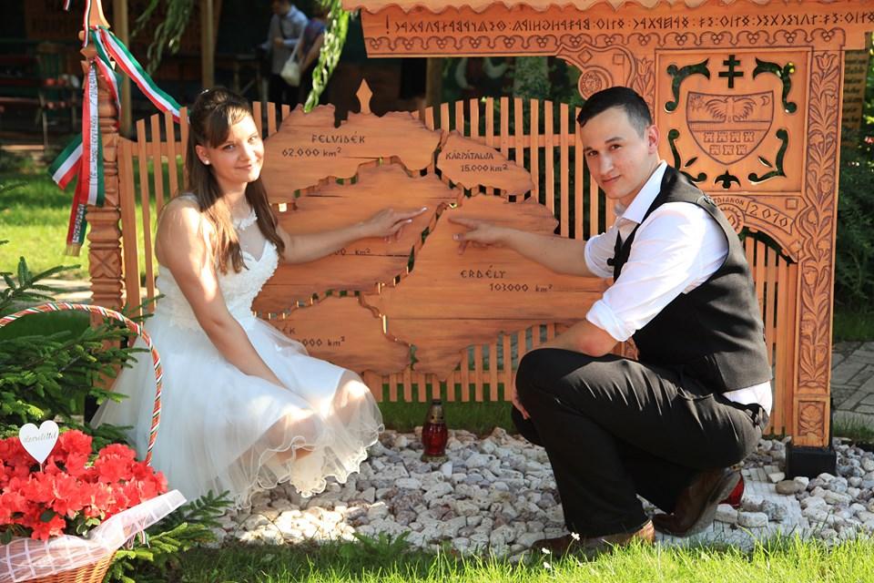 A Mi Hazánk Ifjai nem tenné kötelezővé a polgári esküvőt