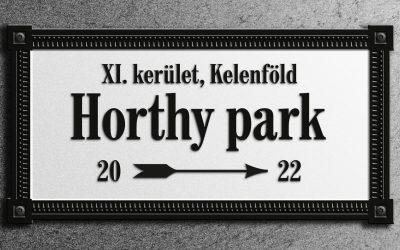 Sem Mandela, sem Hitler: a kompromisszumos Horthy park elnevezésről szavaz hétfőn reggel az önkormányzat rendkívüli ülése