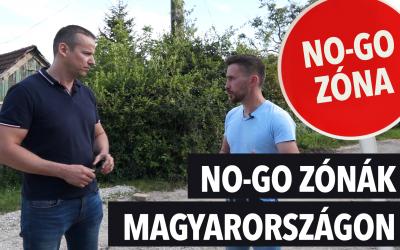 No-go zónák Magyarországon?