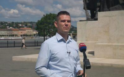 Strasbourgtól való függetlenséget szorgalmazza a Mi Hazánk