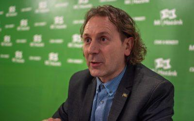 Szabadi István: Minden választókerületben jelöltet állít a Mi Hazánk