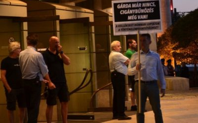Magyarellenes történelemhamisítás a Nemzeti Színházban, a HírTV és az Origo is hazudik