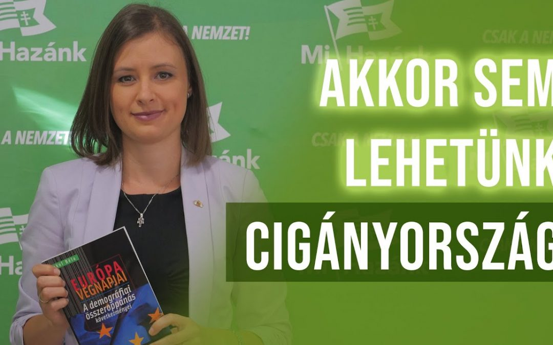 Titkosította a kormány, hogy mennyi cigány születik Magyarországon